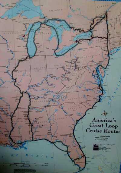 Cruising America Halcyon Days
